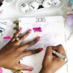Agendaplanning met je cyclus