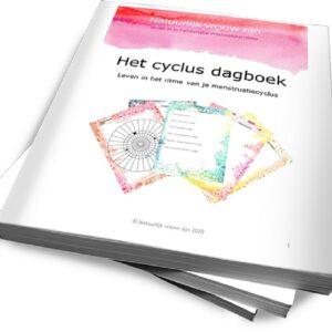Het cyclus dagboek